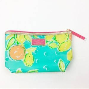 Lilly Pulitzer x Estée Lauder | Fruit Cosmetic Bag